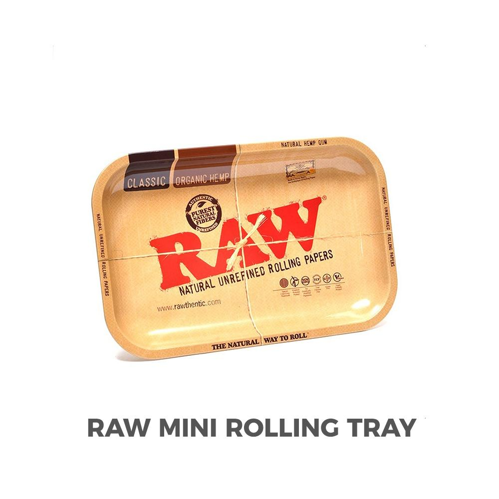 RAW Rollers Gift Bundle