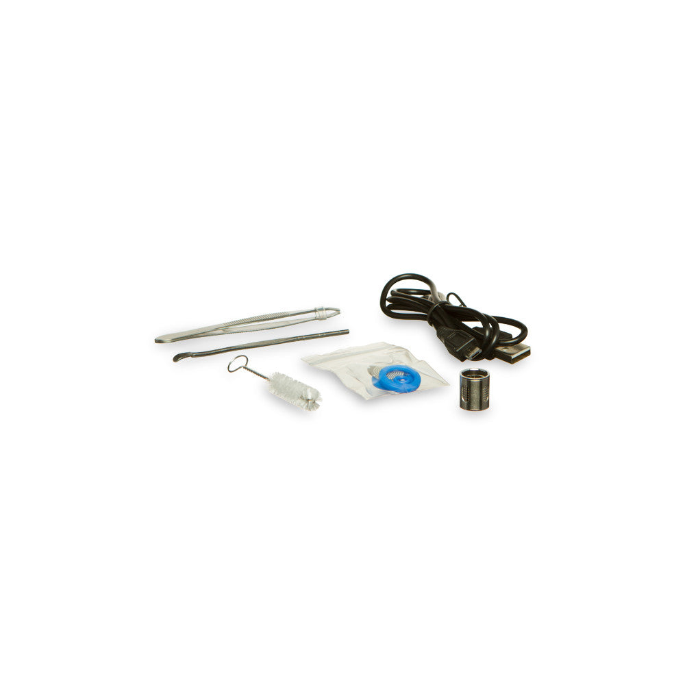 The Convector Aromatic Herb Vaporizer accessories