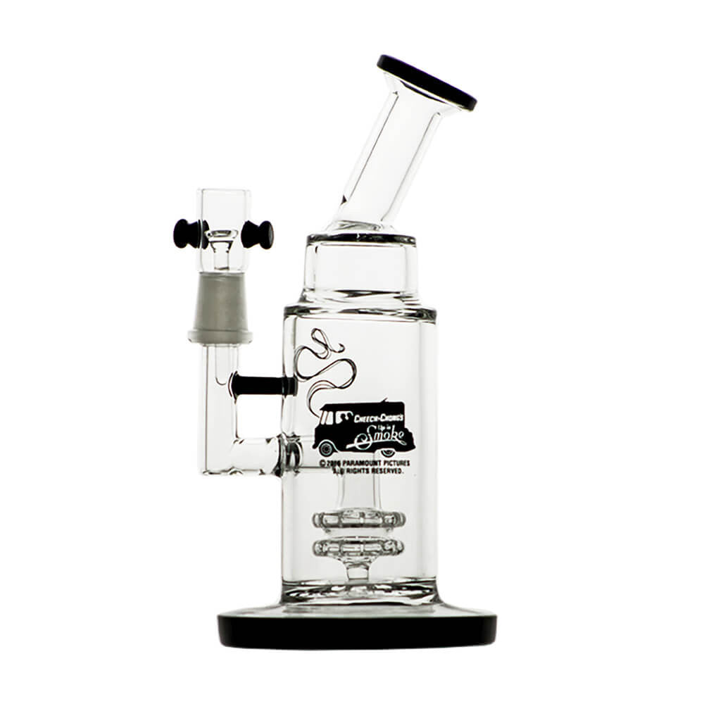 The Anthony Dab Rig Anthony Black