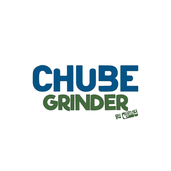 Chube silicone grinder