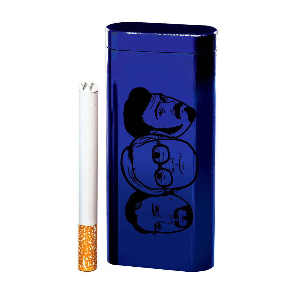 Trailer Park Boys Dugout Blue UK
