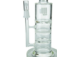 Battleship Bong by Snoop Dogg | 12.5 inch