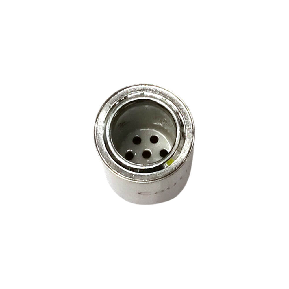 Grizzly Eclipse Dry Herb Coil