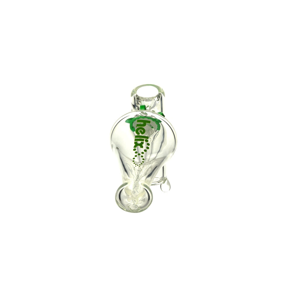 Helix Bubbler Glass Pipe Multi Kit