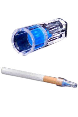 Disposable Cigarette Filters
