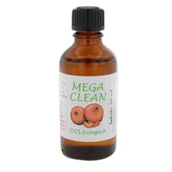 Mega Clean Glass-Cleaning Formula