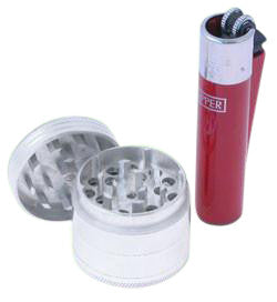 Micro Grinder/Sifter