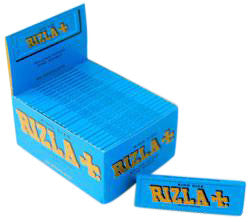 Rolling Papers King Size Slim Blue