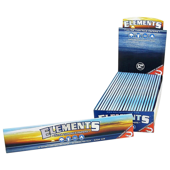 Rolling Papers Footlong Single Pack