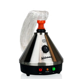 Volcano Vaporizer UK with deflated balloon