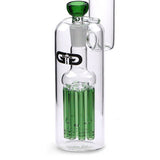 8 Arm Diffuser Percolator Bubbler