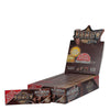 Flavored Rolling Papers Regular Size Chocolate