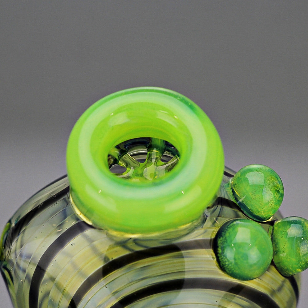 Spiral Spoon Pipe