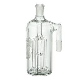 90 Degree 4 Arm Showerhead Perc Ash Catcher