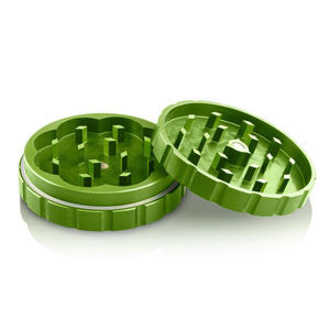 Medium Two Piece Herb Grinder