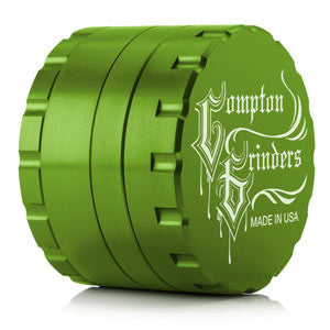 Small Four Piece Herb Grinder