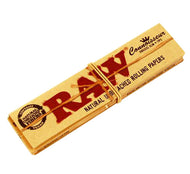 Rolling Papers King Size Slim Connoisseur Single Pack