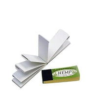 Organic Hemp Coated Smoking Tips - Single Pack