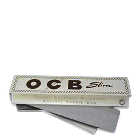 OCB Slim Rolling Papers 50 Pack