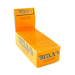 Rolling Papers Regular Size Liquorice Single Pack