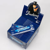 Rolling Papers King Size Single Pack Blue