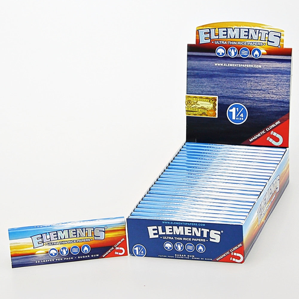 Rolling Papers Regular Size Magnet Pack Single Pack