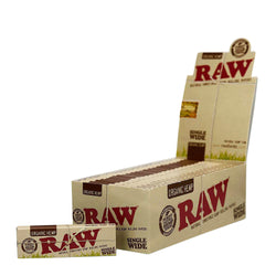 Single Wide Rolling Papers