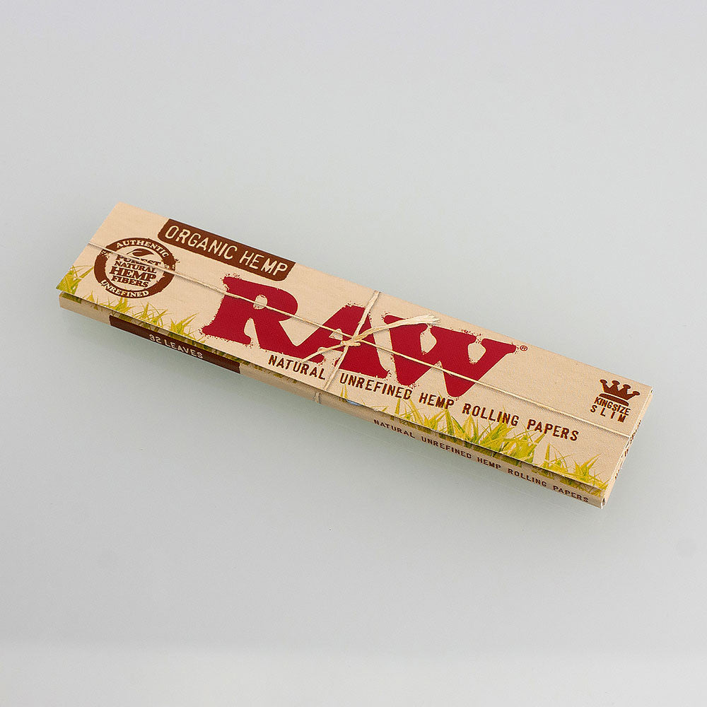 Rolling Papers King Size Slim Single Pack
