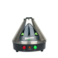 Volcano Vaporizer Digital with Easy or Solid Valve Set