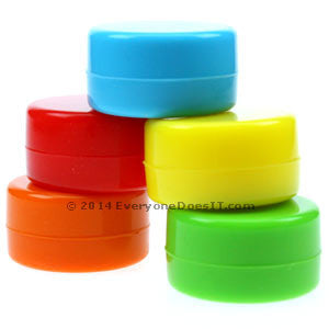 Non Stick Containers 5 Jar Set