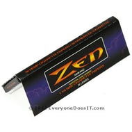 Rolling Papers Regular Size Single Pack Black