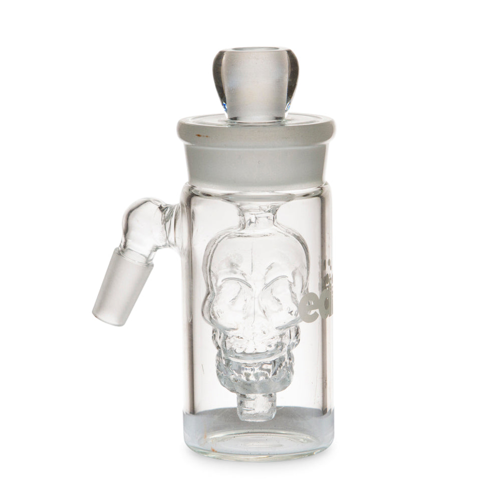 Skull Percolator Ash Catcher