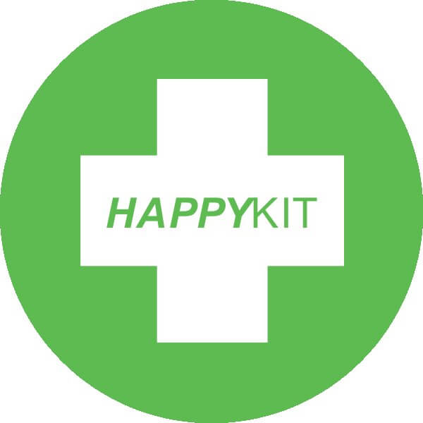 The Very Happy Kit logo