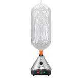 Volcano Vaporizer Classic with inflated balloon