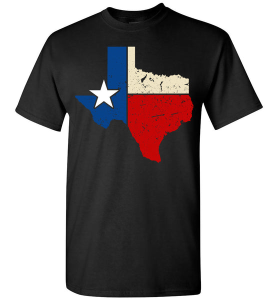 Lone Star Texas Men's T-shirt