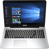 "Ordinateur portable 15.6"" R556LA ASUS"
