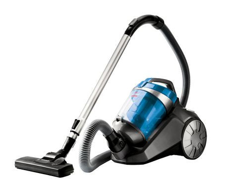 BISSELL Powerforce Turbo Pet Aspirateur - Traîneau Sans Sac-B