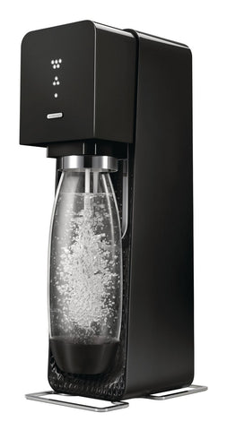 Machine Soda Stream Source, noir