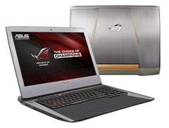 Ordinateur portable de jeu ROG (Republic of Gamers) 17.3