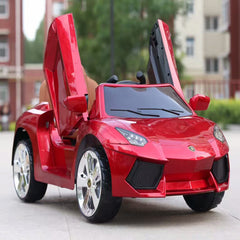 Lamborghini Open The Door voiture enfant