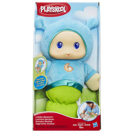 Jouet Luminou berceuse Play favorites de Playskool