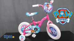 Bicyclette Paw Patrol Pup Power Skye de 14