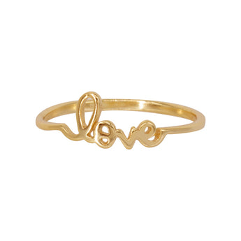 Basic Love Gold