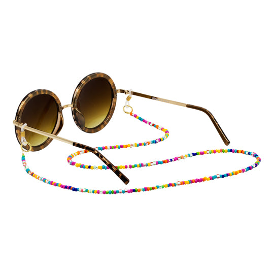 Cadena Colorine Glasses String