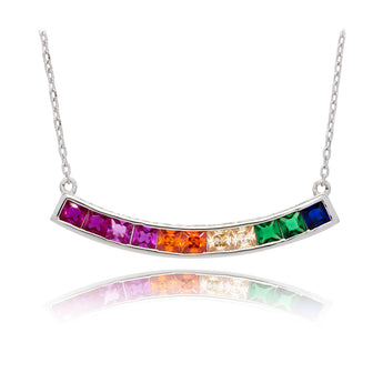 Colors Necklace Two