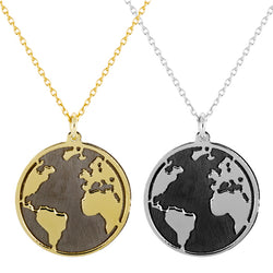 Collar Oxid Earth