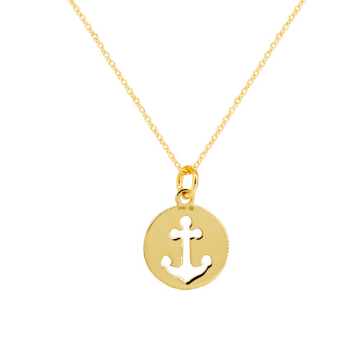 Collar Basic Anchor