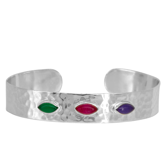 Pulsera Martely Three Colors