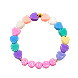 Pulsera Babe Name (Personalizable)
