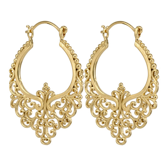 Aros Arabesque L Gold